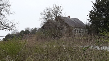 3 the house