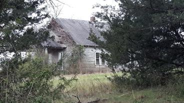 4 the house